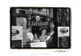 Cafe Charm, Paris VI