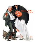 """""""""""Halloween"""""""", October 23,1920"""