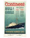Continent, Hull, Goole