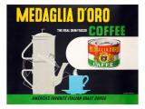 Medaglia d'Oro Caffe