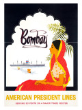 Bombay American Presidents Lines