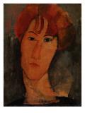 Portrait of Pardy, C.1915