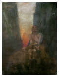 The Abyss, 1899