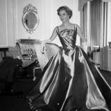 Harrods Ball Gown