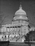 Washington, DC Capitol Building