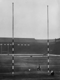 Rugby at Maine Road