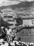 Soccer in Gibraltar