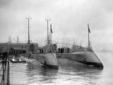 Chilean Submarines
