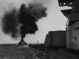 British Navy Convoy