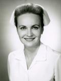 Portrait of Nurse Indoor