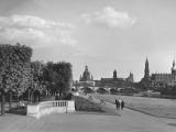 Elbe at Dresden