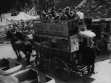 A Horse Bus