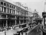 Capetown Street