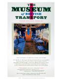 The Museum Of British Transport, BR, c.1970s