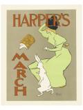 Harper's Magazine, March 1894
