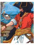 Genuine Pirates, The Boys Book of Pirates