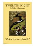 Twelfth Night - Jaws of Death