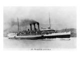 SS Princess Victoria