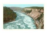 The Gorge, Niagara Falls, New York