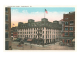 Bolton Hotel, Harrisburg, Pennsylvania