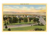 Boulder City, Nevada