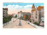 Grant Square, Brooklyn, New York City
