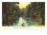 Susquehanna River, Cooperstown, New York