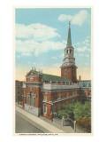 Christ Church, Philadelphia, Pennsylvania