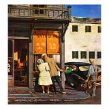 """""""""""Antique Store,"""""""" June 28, 1947"""