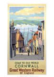 Old World Cornwall