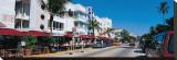 Ocean Drive, Miami Beach, Florida
