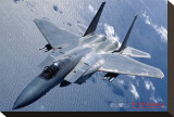 Airplane F-15 Eagle