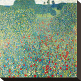 Poppy Meadow, c.1907