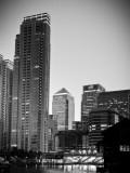 Uk, London, Docklands, Canary Wharf