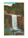 Lula Falls, Tennessee