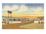 29 Palms Civic Center Vintage Motel