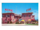 Kit Kat Vintage Motel