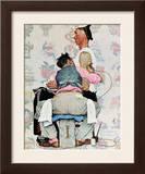 """""""""""Tattoo Artist"""""""", March 4,1944"""