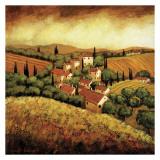 Tuscan Hillside Village