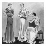 Vogue - May 1932
