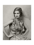 Vanity Fair - May 1928