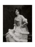 Vanity Fair - April 1916