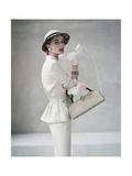 Glamour - April 1953
