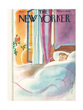 The New Yorker Cover - April 7, 1934