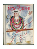The New Yorker Cover - May 12, 1934