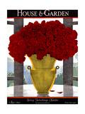 House & Garden Cover - May 1924
