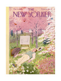 The New Yorker Cover - May 21, 1949