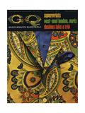 GQ Cover - February 1967