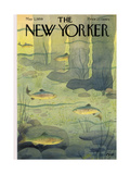 The New Yorker Cover - May 2, 1959