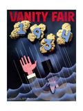 Vanity Fair Cover - January 1934